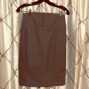 Like-new express pencil skirt size 4
